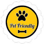 Pet Friendly Logo